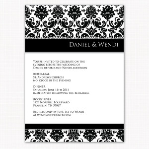quotes templates kootation fall wedding invitation template quotes ...