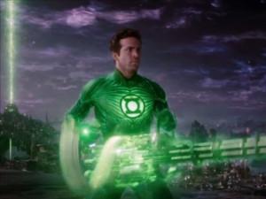 Green Lantern Movie 2011 Quotes