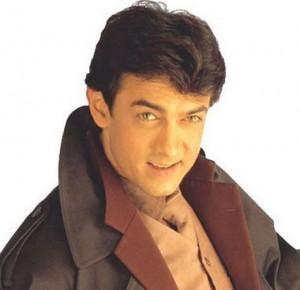 Bollywood Actors Aamir Khan...