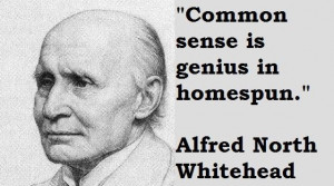 Alfred north whitehead famous quotes 4