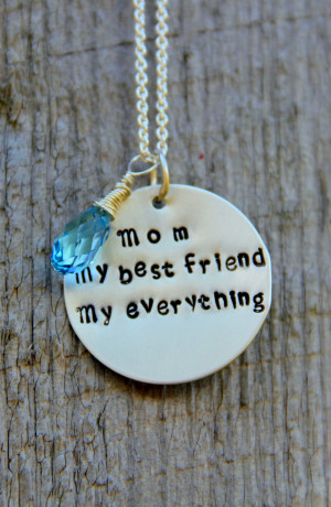 Mother Is A Daughter's Best Friend Quotes (30)