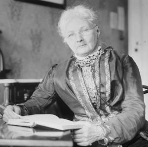 Mother Jones (Mary Harris Jones) 1837 - 1930