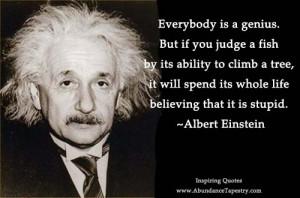 Einstein: The Autism Connection