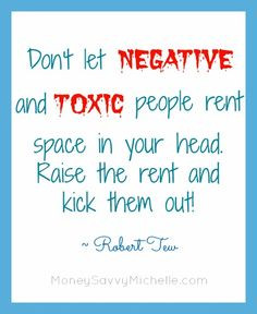 toxic relationship? Inspirational #quote about toxic relationships ...