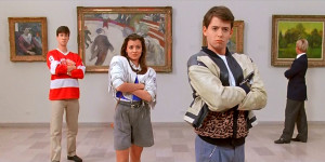 Ferris Bueller's Day Off' Happened Thirty Years Ago Today