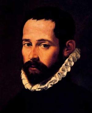 Famous Spanish Writers