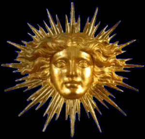 Sun Symbols, Dance History, King Louis, Louis Xv, Sun King, Louis Xiv ...
