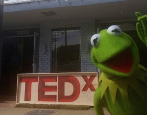 ... dreams. Here are our top nine favorite Kermit quotes from the talk