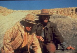 ... titles the outlaw josey wales names clint eastwood still of clint