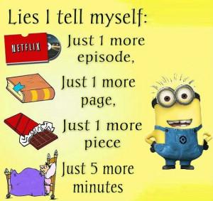 Lies-I-tell-myself.jpg 567×535 pixels