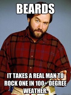 Al Borland's beard from the tv show Home Improvement was listed by VH1 ...