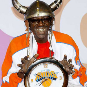 Flavor Flav Faces Jail Time For Child support Evasion
