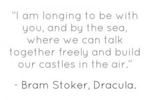 Bram Stoker, Dracula: Dracula Bram, Quotes Inspiration, Bram Stoker ...