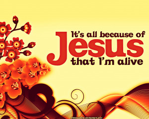 Other Cool Jesus Quotes Tumblr Collections