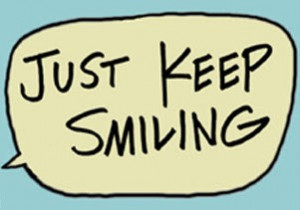 Just Keep Smiling Quotes Tumblr Cover Photos Wallpapers For Girls ...