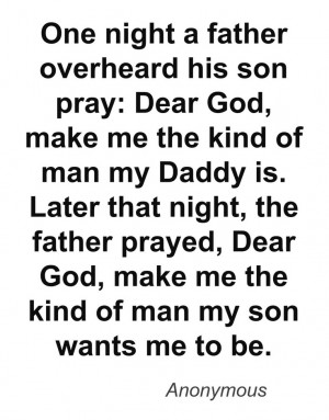 ... Fathers' Day quotes. Remember to download the Fathers' Day planner too