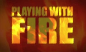 Plan B: Playing With Fire Ft. Labrinth (Animation Video)