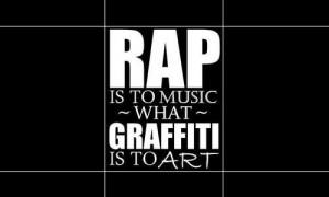 rap #music #graffiti #art #graff #vandalism #hood #HipHop