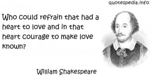 quotes reflections aphorisms - Quotes About Love - Who could refrain ...
