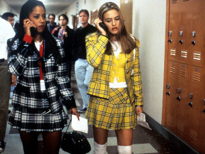 Clueless 20th Anniversary; Slang from Clueless