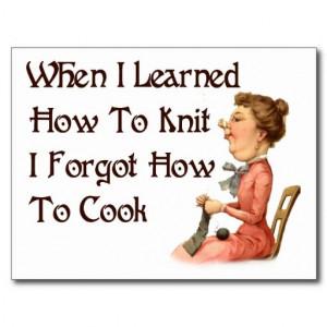 knitting jokes - Google Search