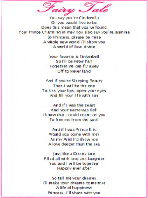 YOUR MY PRINCE CHARMING QUOTES image gallery