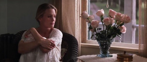 Robin Wright as Jenny Curran