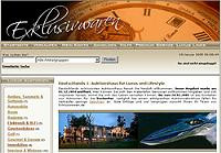 Exklusive Auktionen: Deutschlands 1. Internetauktionshaus für Luxus ...
