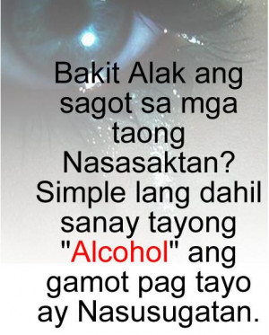 Best tagalog sad Love Quotes