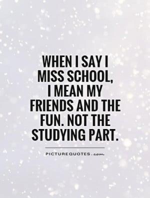 school friends quotes quotesgram
