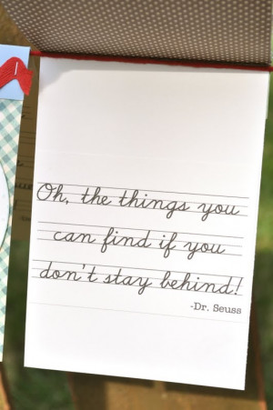 back to school quote banner {tutorial}