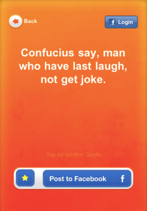 Quotes For Facebook Funny Karma