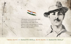 ... bhagat singh pics for whatsapp updates bhagat singh quotes in english