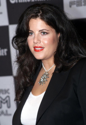 Monica Lewinsky has gone through a great deal since her presidential ...