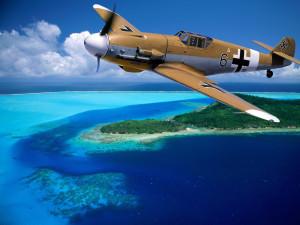 Aircraft Military Desktop...