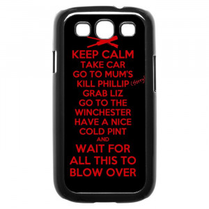 Phone Cases > Galaxy S3 Case > SciFi