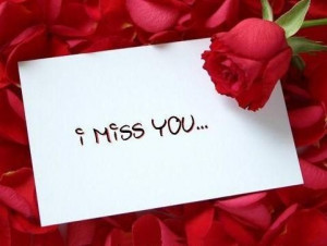 miss you - i-miss-you Photo