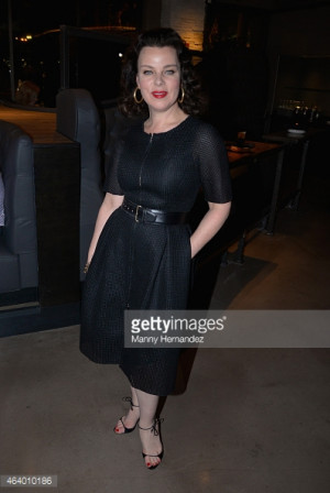 Debi Mazar Pictures And Photos