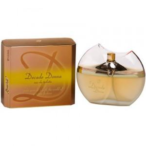 Omerta Decade Donna Eau de Parfum 100 ml