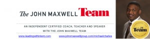 John Maxwell Endorsement Video