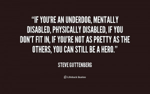 Underdog Quotes Preview quote