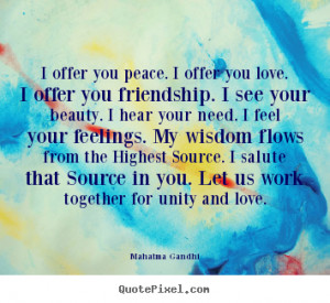 Quotes About Love Offer You