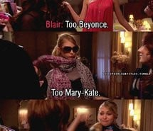 Funny Gossip Girl Quotes