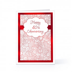 Work Anniversary Card Sayings. Hallmark Premium Blank Photo Greeting ...