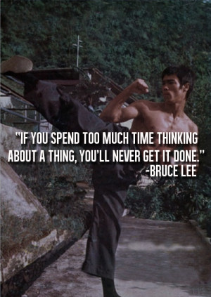 Bruce Lee Quotes On Leadership. QuotesGram