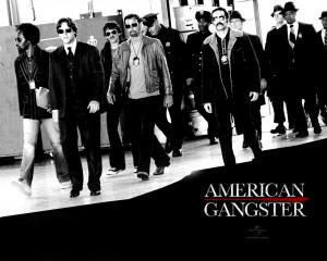 American Gangste r
