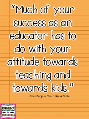 Kindergarten Teacher Quotes Was this single quote from