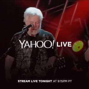 WATCH Randy Bachman tonight exclusively on Yahoo Screen at 9:00pm PT ...
