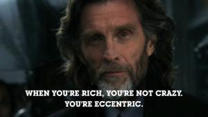 Favorite Smallville quote