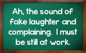 Sarcastic Quotes About Work   Work Sarcasm Facebook Status On ...